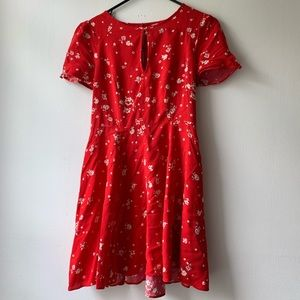 Everyday summer dress